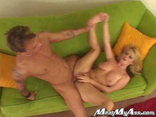 Nadržané mama Sex klipy